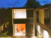 Our work on this house earned the New Zealand Architecture Award in 2009.